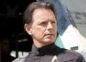 Star Trek Into Darkness Exclusive: Bruce Greenwood Talks Legend of Pike