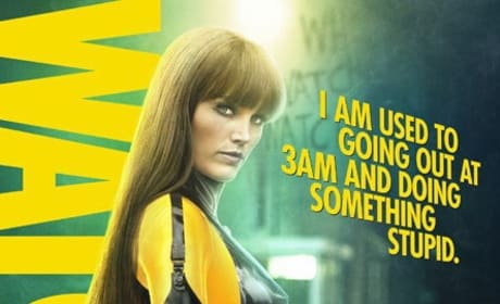 Poster of Silk Spectre