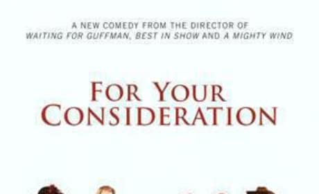 For Your Consideration Picture