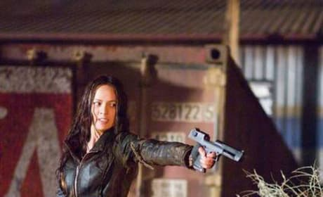 Terminator Salvation Pics: The Human Resistance