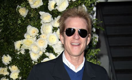 Matthew Modine To Star in The Dark Knight Rises