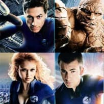 Fantastic Four Movies