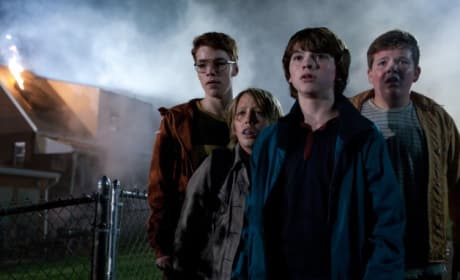 Super 8 Hits Theaters Thursday With Twitter Promotion