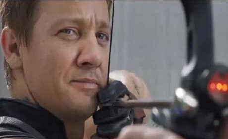 The Avengers Japanese Trailer: More Aliens and Pepper Potts!