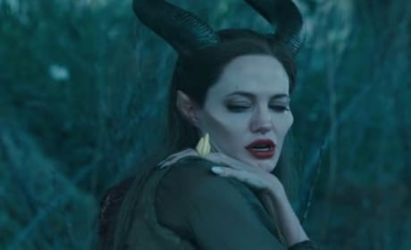 Maleficent TV Trailer: Evil Is Complicated