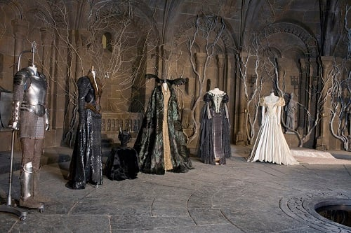 Colleen Atwood's Costumes for Snow White