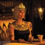 Exodus: Gods and Kings Sigourney Weaver