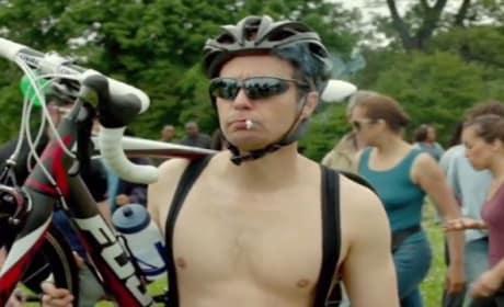 Better Living Through Chemistry Trailer: Sam Rockwell Rivets Again!