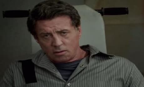 Escape Plan Clip: Evacuation Code Not Working for Stallone
