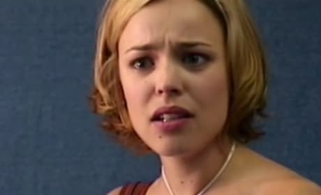 Rachel McAdams The Notebook Audition