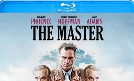 The Master DVD Review: Oscar Worthy Performances