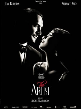 The Artist Poster