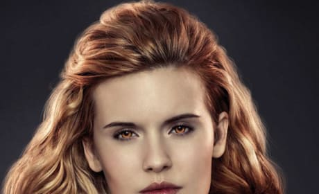 Irina Breaking Dawn Part 2 Character Poster