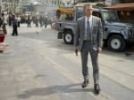 James Bond Skyfall Still