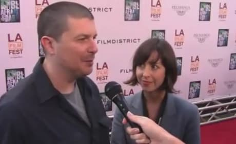 LAFF Recap: Los Angeles Film Festival Hands Out Film Awards