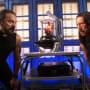 Danny Trejo Machete Kills Mel Gibson Heart