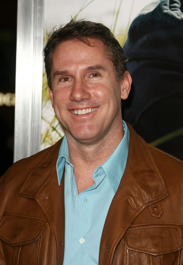 Nicholas Sparks Photo