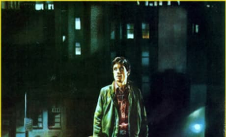 Lars Von Trier Challenges Martin Scorsese to Remake Taxi Driver!