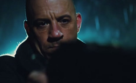 The Last Witch Hunter Teaser Trailer: Vin Diesel Goes Hunting