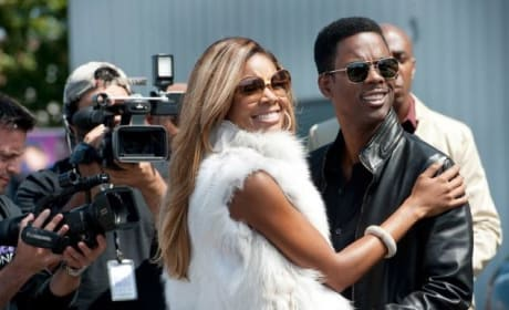 Top Five Chris Rock Gabrielle Union