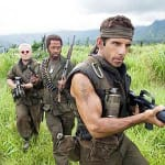 Tropic Thunder Picture