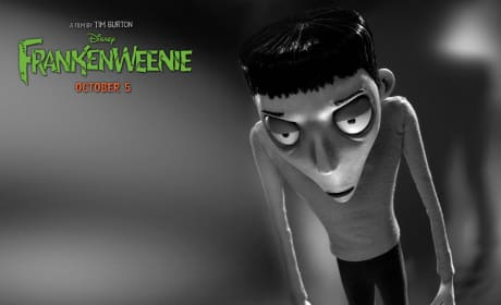 Frankenweenie Wallpapers Exclusive: Nassor, Burgemeister, and Rzykruski Debut