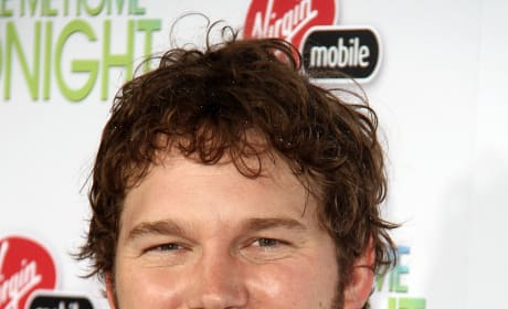 Chris Pratt to Play Star-Lord in Guardians of the Galaxy