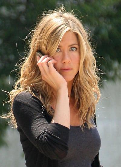 Photo of Jennifer Aniston