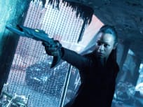 Zoe Saldana Star Trek Into Darkness Image