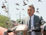 Daniel Craig Skyfall Still