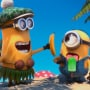 Minions of Despicable Me 2