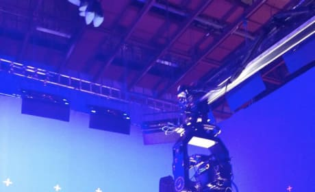 Ant-Man: Edgar Wright Posts Set Photo