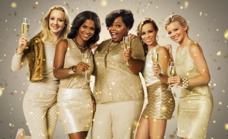 Single Moms Club Exclusive: Wendi McClendon-Covey Chats Life After Bridesmaids