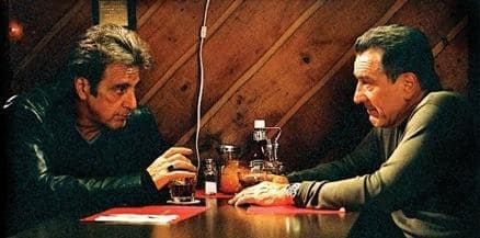 Righteous Kill Picture