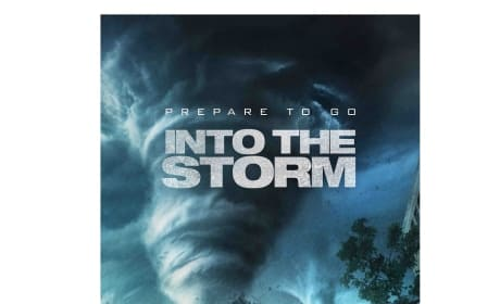Into the Storm Prize Pack: Win Survival Gear & Movie Swag!