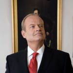 President Andrew Boone Picture