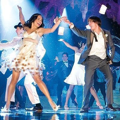 High School Musical 3 Picture