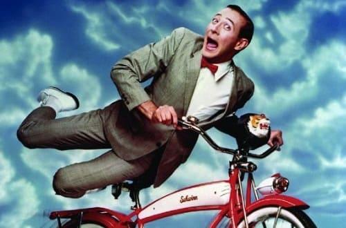 Paul Reubens Pee-wee's Big Adventure