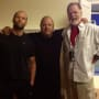 Jason Statham, Michael Chiklis, Taylor Hackford Photo