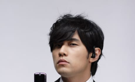 Jay Chou Picture
