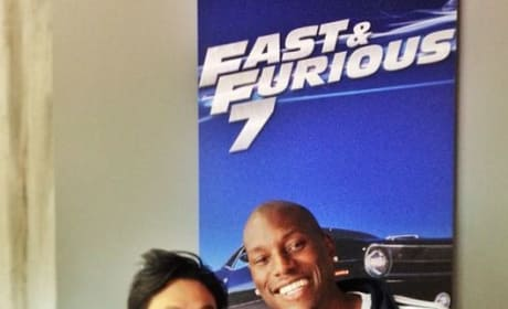 Fast and Furious 7: Early Poster & Casting News