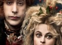 Les Miserables Gets Two New Posters: First Look at Sacha Baron Cohen and Helena Bonham Carter