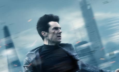 Star Trek Into Darkness Poster: John Harrison