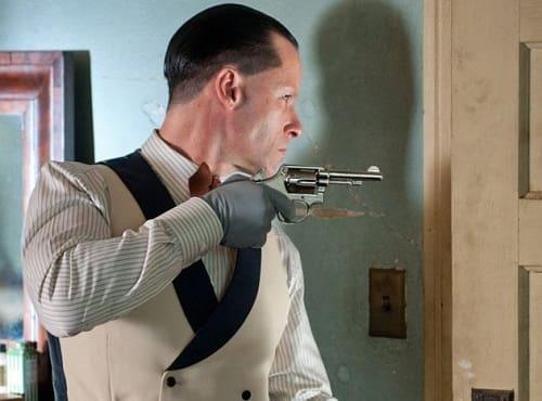 Guy Pearce in Lawless
