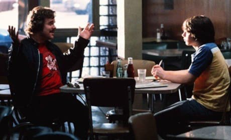 Almost Famous Philip Seymour Hoffman