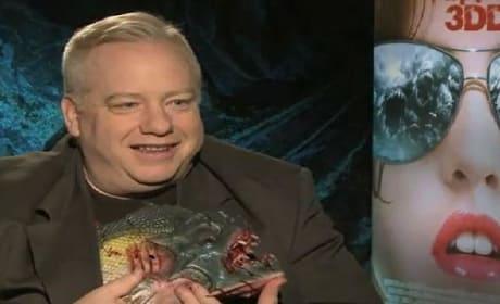 Piranha 3DD Exclusive Interview: Director John Gulager Gets Fishy