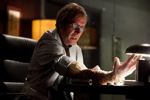 Rhys Ifans The Amazing Spider-Man
