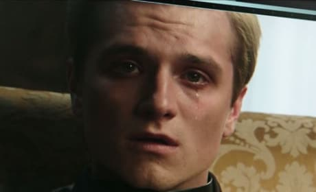 Mockingjay Part 1 Peeta