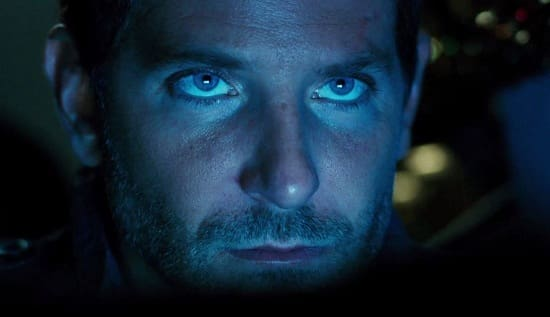 Bradley Cooper Aloha Photo