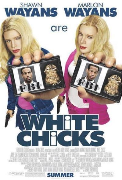 Which Chicks Poster